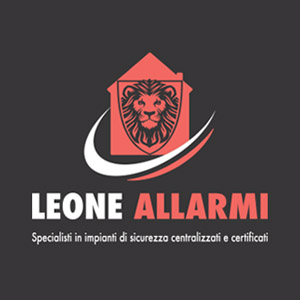 Leone Allarmi