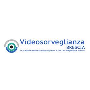 Videosorveglianza Brescia
